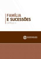 Família e Sucessões_Capa